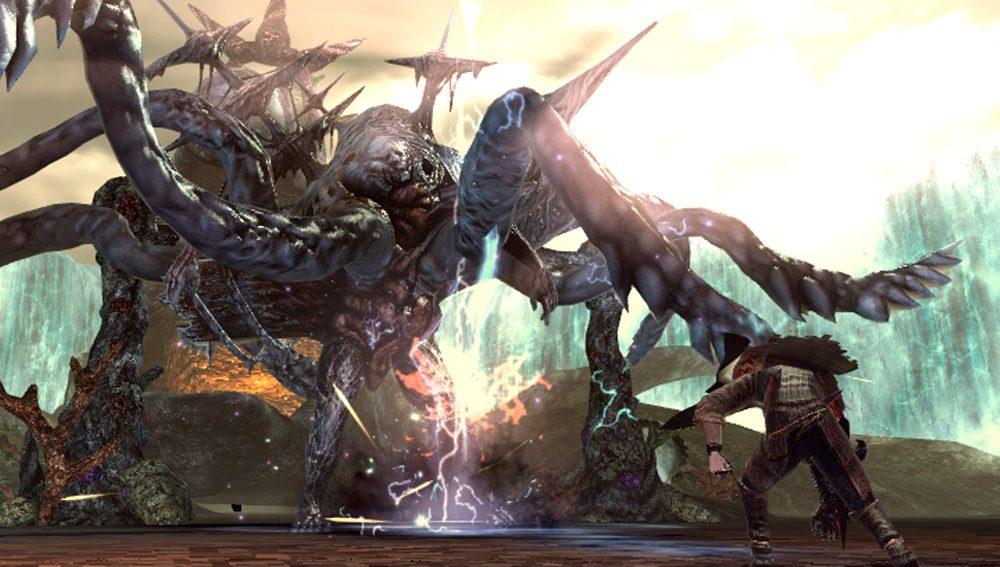 Soul Sacrifice E3 2012 Trailer Revealed