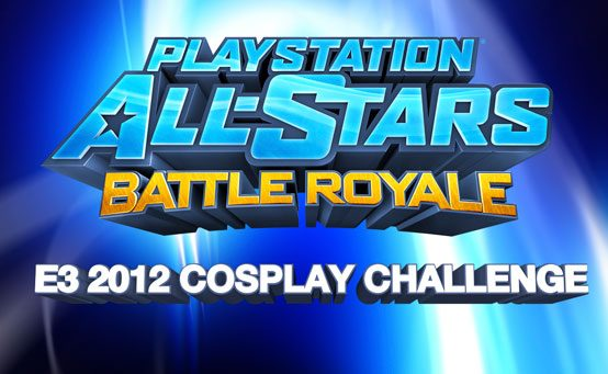 Dress Up as PlayStation All-Stars for a Chance at E3 Access
