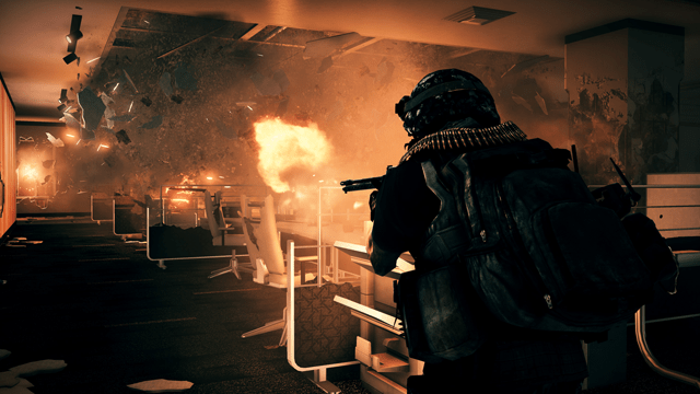 Battlefield 3 Premium With Close Quarters Available Today Exclusively On PlayStation 3
