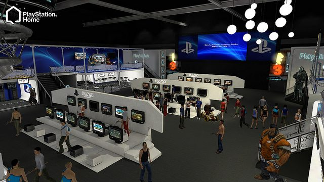 Virtual E3 PlayStation Booth vs Reality + Weekly Update