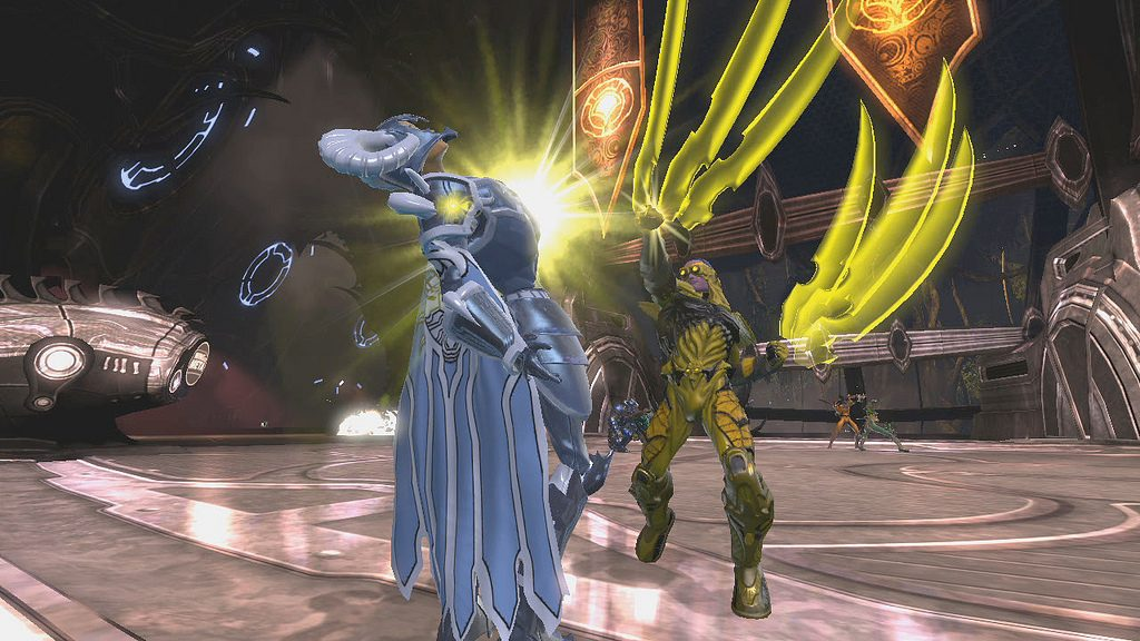 """DC Universe Online Brings the PvP With """"The Last Laugh"""" Tomorrow"""