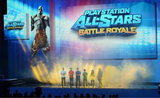 Best of E3 2012: PlayStation Sweeps the Game Critics Awards