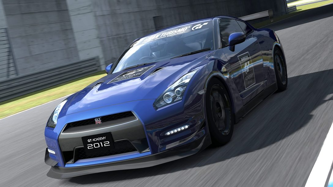 GT Academy 2012 – Here's your Final Round & Registration Info