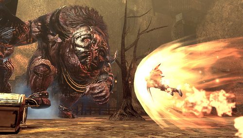 Soul Sacrifice For PS Vita Is Coming To Europe