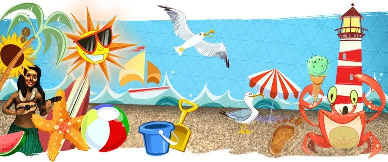 Sack it to Me: Sackboy's Summer Fun!