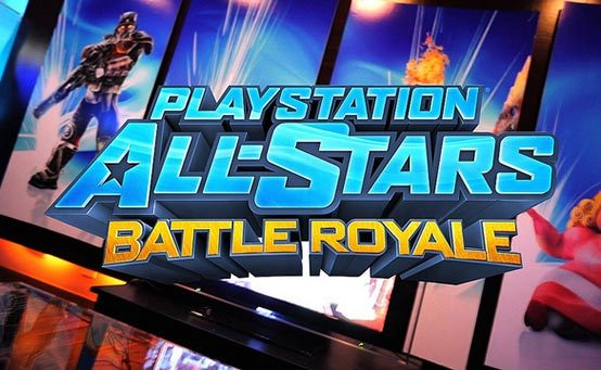 PlayStation All-Stars Battle Royale Moves to November