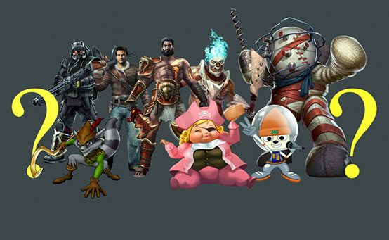Pre-Order Bonuses and Release Date for PlayStation All-Stars