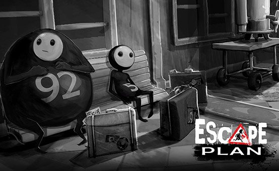All Aboard! Escape Plan: Underground DLC Arrives on PSN