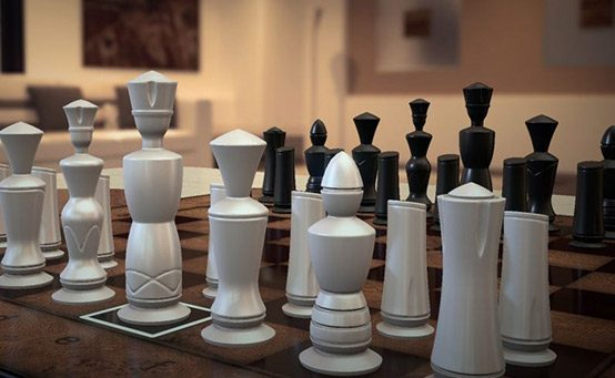 Free Pure Chess DLC This Summer, Help Inspire a Name