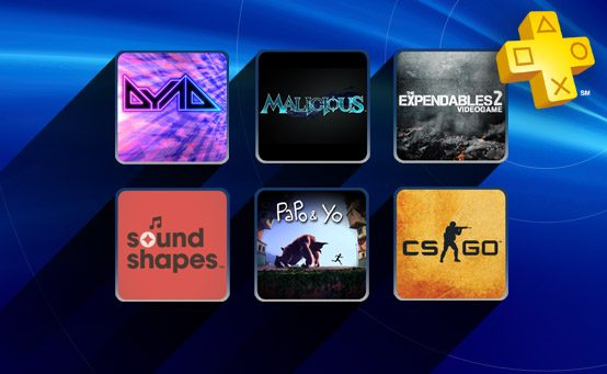 PlayStation Plus Update – Launch Week Discounts and More