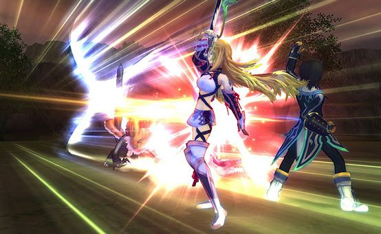 Tales of Xillia Coming to PS3, NAMCO BANDAI Answers Your Questions