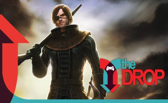 The Drop: Week of July 30th 2012 New Releases