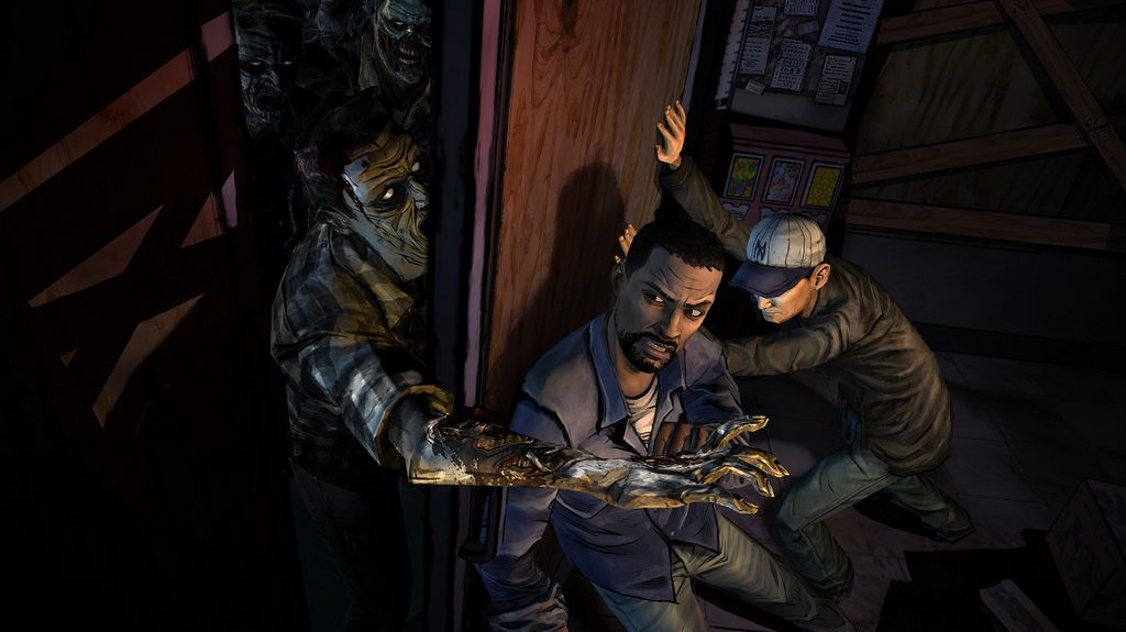 The Walking Dead: 9 Minutes With Robert Kirkman