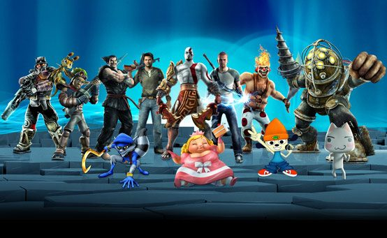 PlayStation All-Stars Battle Royale Public Beta This Fall
