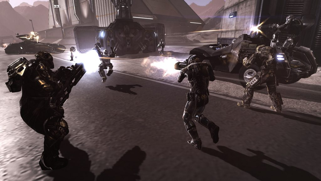 "Dust 514 Neocom Vita App Promises ""MMO on the go"""