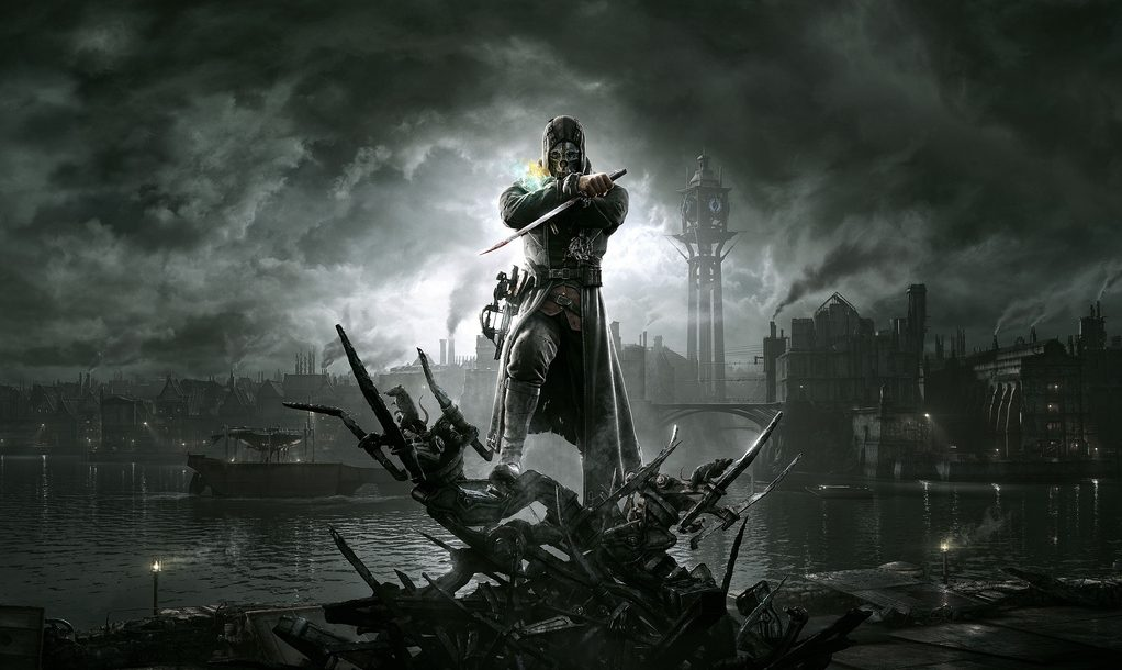 Interview: Dishonored's Harvey Smith Reboots the Stealth Genre