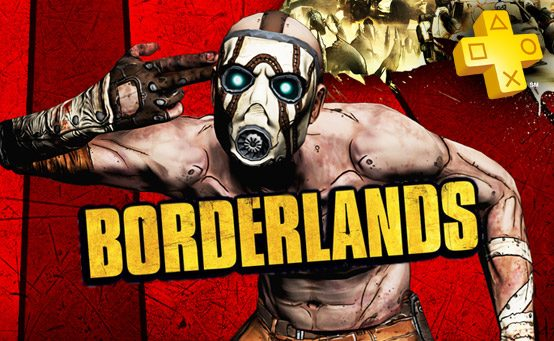 PlayStation Plus Update: Borderlands Coming to Instant Game Collection September 4th