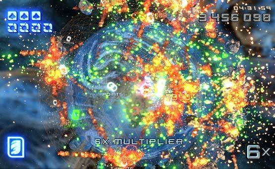 Super Stardust HD Turns Five, Celebrate with a Stellar Sale