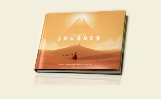 The Art of Journey Releases in September