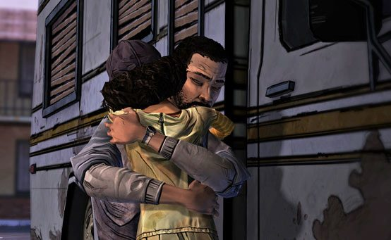 The Walking Dead: Episode 3 Hits PSN Today