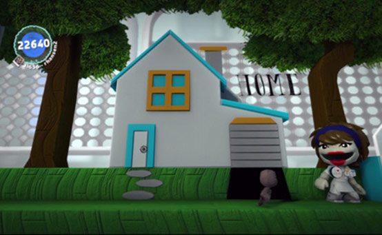Sack it to Me: LittleBigProgressive Create Contest Begins Tomorrow