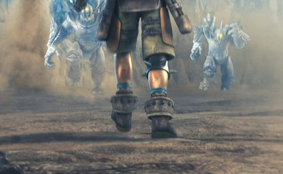 Ragnarok Odyssey on PS Vita is a Giant-Smashing Good Time