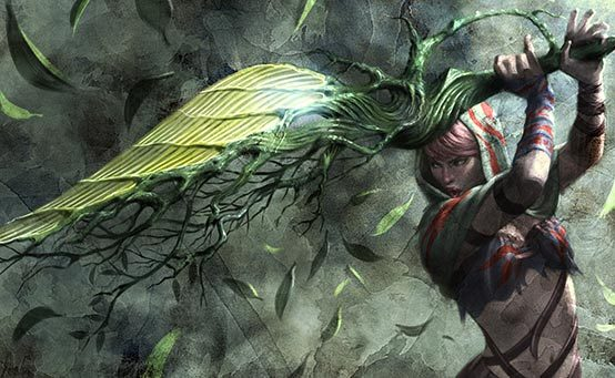 The Monsters and Magic of Soul Sacrifice