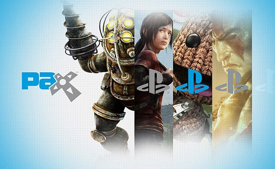 PlayStation at PAX 2012: God of War: Ascension, All-Stars, LittleBigPlanet and More