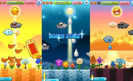 SunFlowers Beaming to PS Vita This Fall