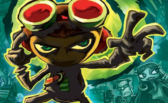 Psychonauts Coming to PS2 Classics This Tuesday