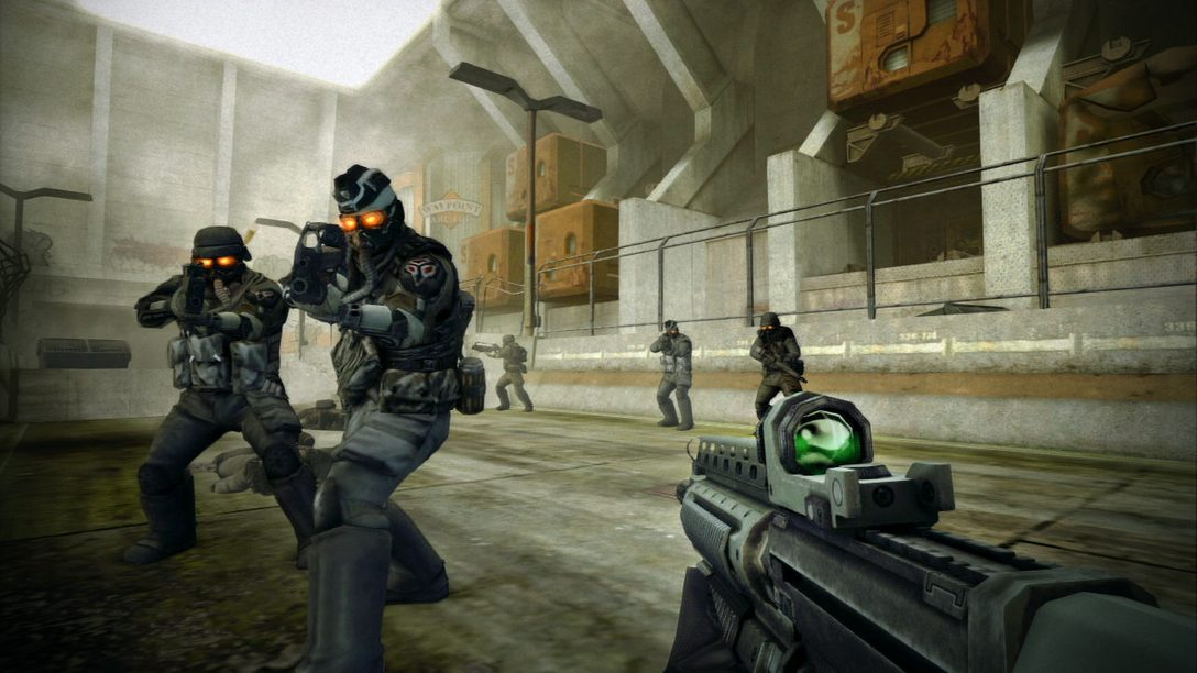 Killzone Trilogy Coming Soon To PlayStation 3