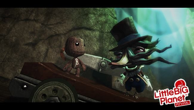 LittleBigPlanet PS Vita Launches This Week – Check Out The New Trailer