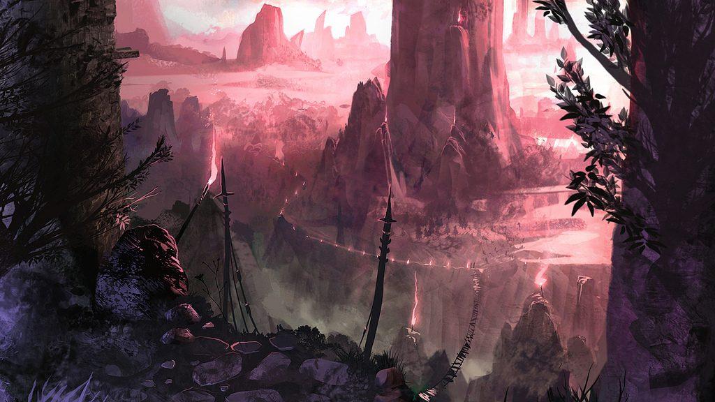 New Hack 'n Slasher Realms of Ancient War Hits PSN Tuesday
