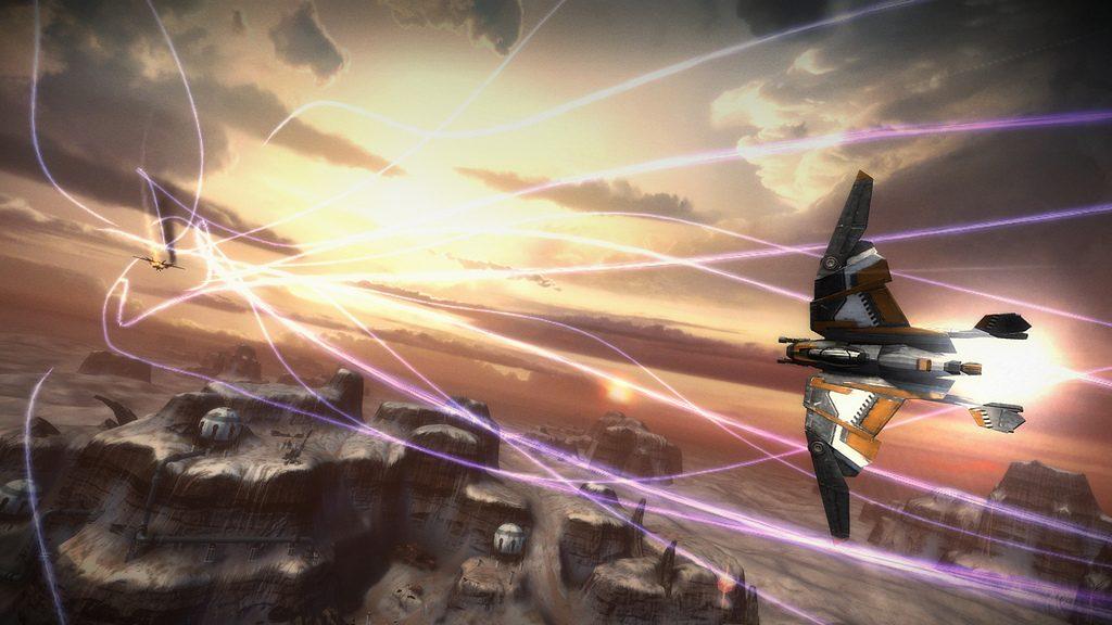 Starhawk Storms PSN Tomorrow