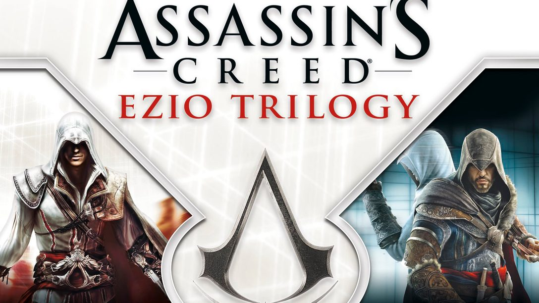 Exclusive Assassin S Creed Ezio Trilogy To Launch On Ps3