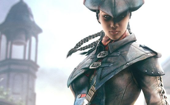 Hands-On With Assassin's Creed III: Liberation