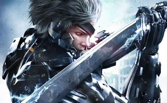 Platinum Games Talks Metal Gear Rising: Revengeance