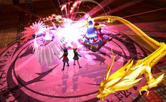 Persona 4 Golden Set for November 20th on PS Vita