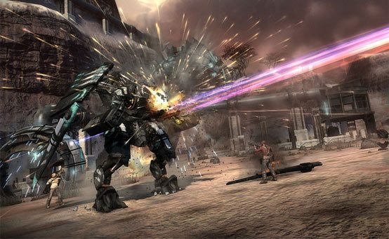 Starhawk MLG Tourneys: $20k Competition, Smaller Skill Challenges