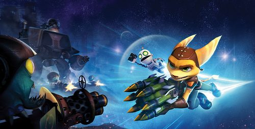 Interview: Insomniac Spills The Beans On Ratchet & Clank: QForce