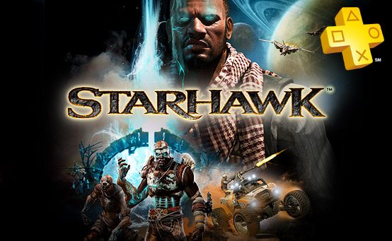 PlayStation Plus Update: Starhawk Campaign Free, Hell Yeah and Tokyo Jungle Discounts