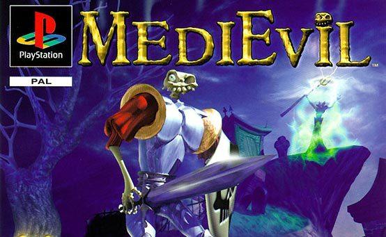 Behind the Classics: MediEvil