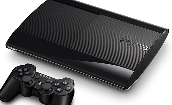 TGS 2012: Smaller, Lighter PS3 Model Unveiled