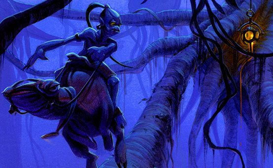 Behind The Classics – Oddworld: Abe's Oddysee