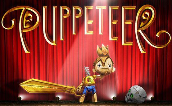 Puppeteer: Behind the Scenes With the Weird, Wild PS3 Adventure