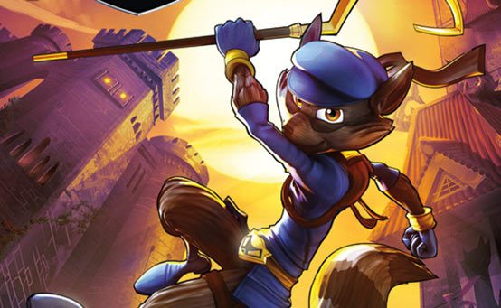 Sly Cooper: Thieves in Time Out on PS3 and PS Vita February 5th