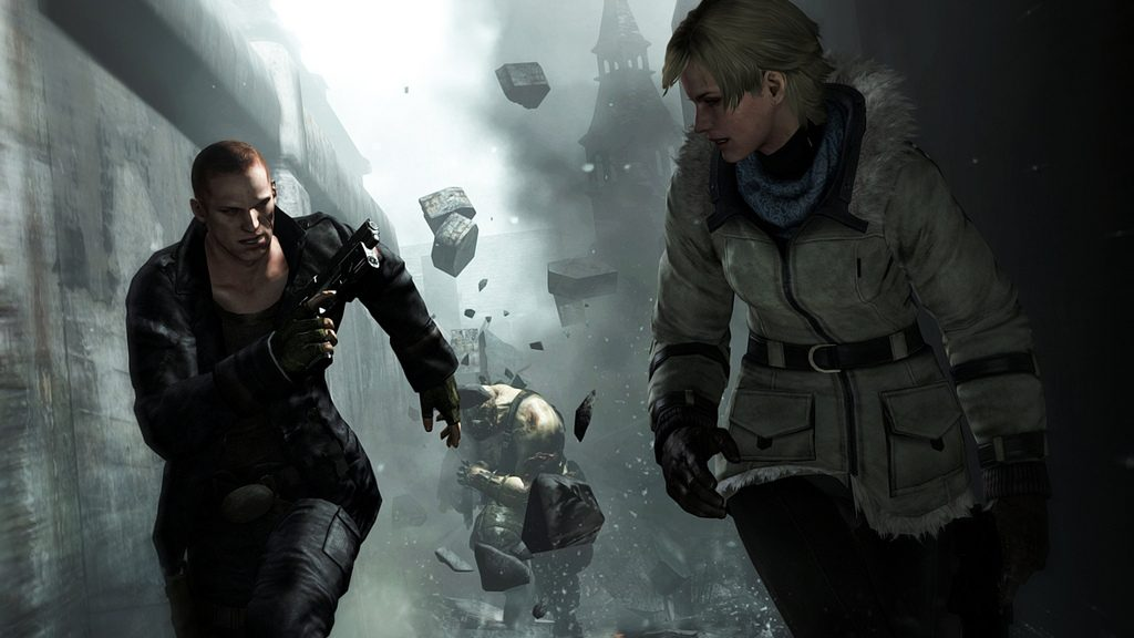 Resident Evil 6 Interview: Can Capcom Inject New Life Into The Undead?