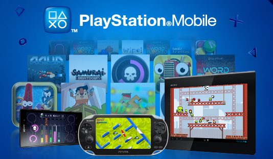 Welcome To PlayStation Mobile