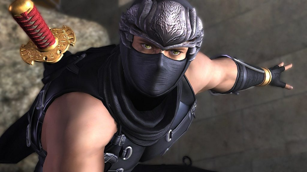 Ninja Gaiden Sigma 2 Plus Interview Ryu Returns To Ps Vita