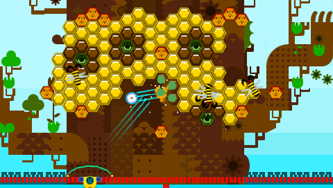 BreakQuest: Extra Evolution lands on PS minis this week